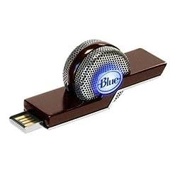 Blue Microphones TIKI Tiki USB Recorder
