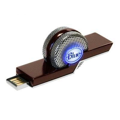 Blue Microphones TIKI Tiki USB Recorder - 1