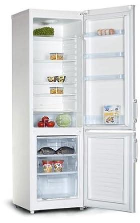 Amica KGC 15429 W Réfrigérateur 188 L A++ Blanc