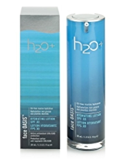 H2O Plus Face Oasis SPF 30 Hydrating Lotion 38ml