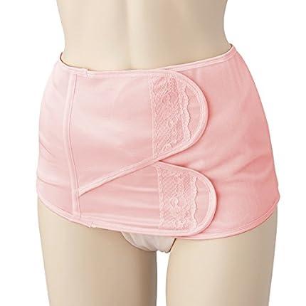 Oosaki Medical dacco Postpartum Waist Nipper Pink ...