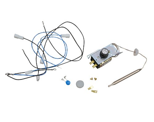 Bunn 04314.0001 Thermostat Replacement Kit Tinned front-580769