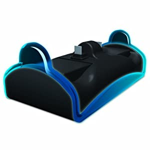 DreamGEAR Dual Charge Dock - PlayStation 4