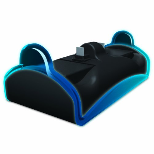 Dreamgear Playstation 4 Dual Charge Dock