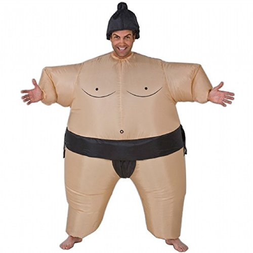Infla (Sumo Suits For Sale)