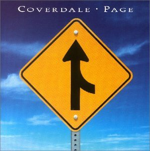 Jimmy Page - COVERDALE - Zortam Music