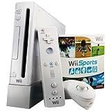 Wii with Wii Sports Resort - White ~ Nintendo