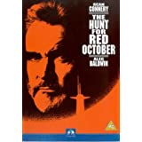 The Hunt For Red October [DVD] [1990]by Sean Connery