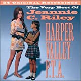 Harper Valley PTA: The Very Best of Jeannie C. Riley by Jeannie C. Riley