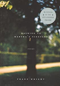 "Cover of ""Walking to Martha's Vineyard"""