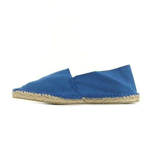 Pare GabiaVp Unies - Espadrillas Donna , blu (Blu (Bleu)), 41 EU