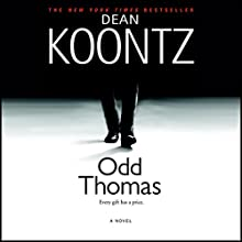 Odd Thomas Audiobook by Dean Koontz Narrated by David Aaron Baker