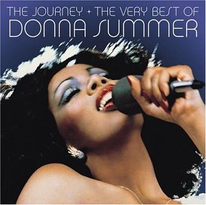 Donna Summer - The Journey The Very Best Of Donna Summer - Zortam Music