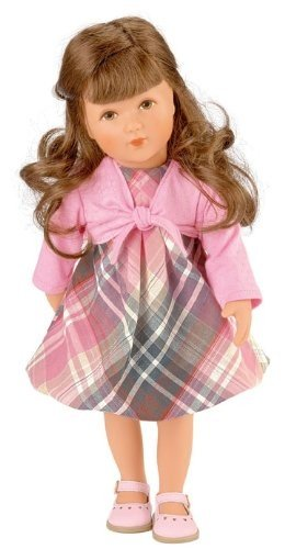 Käthe Kruse 41163 Puppe Sophie Nana