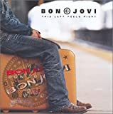 Bon Jovi This Left Feels Right (Bonus Track)