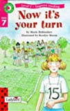 img - for Now it's Your Turn (Read with Ladybird) book / textbook / text book