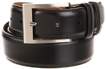"""Allen Edmonds Men's Basic Wide Dress Belt,Black,32"""" Waist"""