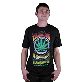 LRG Plant For A Greener Tomorrow T-Shirt - Men's coupon codes 2015