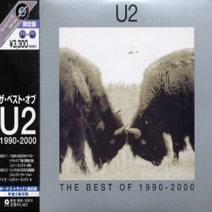 U2 - Best Of 1990-2000, The/B Sides [+ Bonus DVD] [UK] Disc 2 - Zortam Music