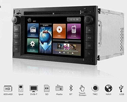 Dynavin-DVN-6201-Universal-2-DIN-Golf-IV-Multimedia-Navigation-N6-Plattform-inkl-Navigationssoftware-iGo-Primo