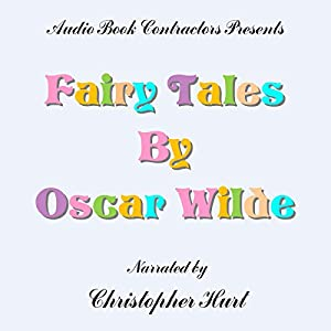 Fairy Tales by Oscar Wilde | [Oscar Wilde]