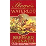 Sharpe's Waterloo (Richard Sharpe's Adventure Series #20)by Bernard Cornwell