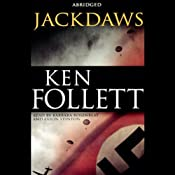 Jackdaws | [Ken Follett]