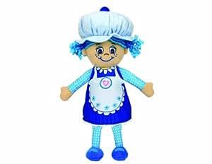 Little Miss Muffin  Little Miss - Blueberry
