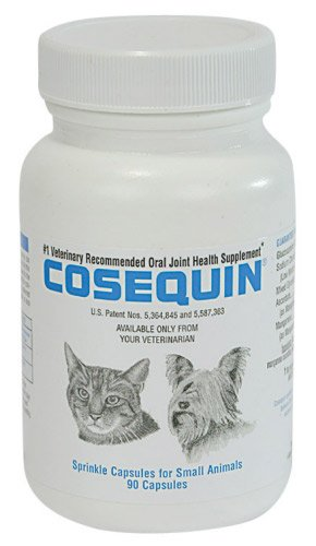 review nutramax cosequin regular strength capsules 180 count cat bone and joint health. Black Bedroom Furniture Sets. Home Design Ideas