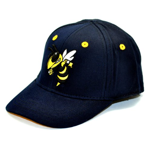 Georgia Tech Yellowjackets Infant One-Fit Hat at Amazon.com