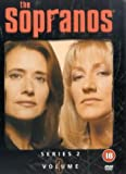 The Sopranos: Series 2 (Vol. 3) [DVD]