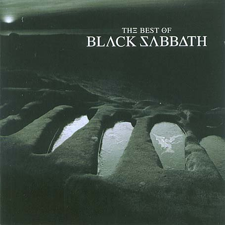 Black Sabbath - The Best Of Black Sabbath [Disc 1] - Zortam Music