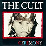 echange, troc The Cult - Ceremony