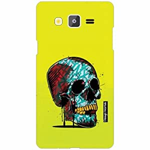 Design Worlds Samsung Galaxy On5 Back Cover Designer Case and Covers