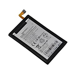 KolorEdge OEM Battery for Motorola Moto G