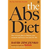 The Abs Diet: The 6-week Plan to Flatten Your Stomach and Keep You Lean for Lifeby David Zinczenko