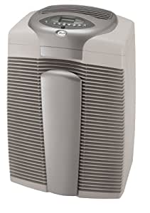 Hunter 30546 permalife three speed large for Office air purifier amazon