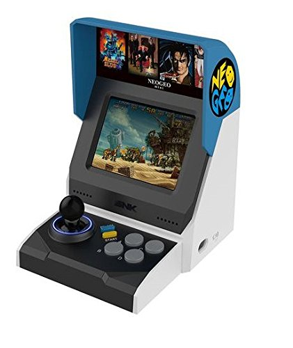 Buy Neogeo Mini Now!