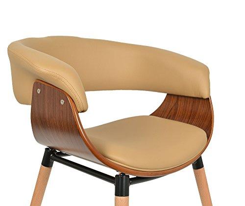 Massiv Esszimmer Comforafrica: Esstisch Sessel Leder
