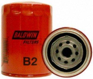 Baldwin B2 Lube Spin-On Filter