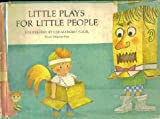 img - for Little Plays for Little People book / textbook / text book