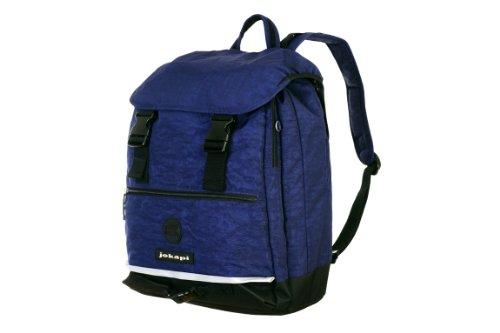 Jokapi Rucksack Big Bag 1 blau