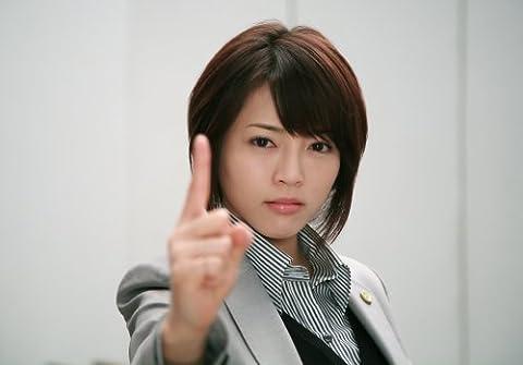 7人の女弁護士DVD BOX