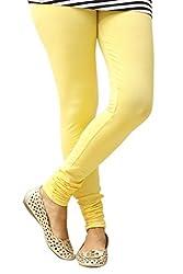 Lemon Leggings XL With NARA