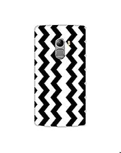 LENOVO A7010 nkt03 (45) Mobile Case by SSN