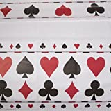SALE Card Game Tablecover SALE