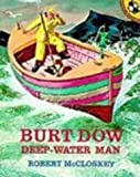 Burt Dow, Deep-Waterman: A Tale of the Sea in the Classic Tradition