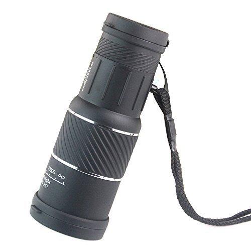 Contever® 20 x 52 Monokular Teleskop Super klaren