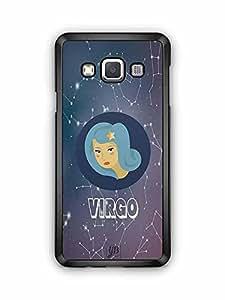 YuBingo Virgo Designer Mobile Case Back Cover for Samsung Galaxy A3