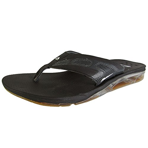 Reef Men's X-S-1 Sandal, Black, 13 M US (Reef Arch 1 compare prices)
